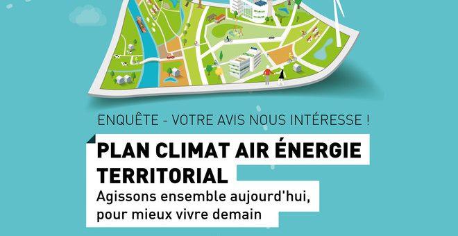 Plan climat air énergie territorial